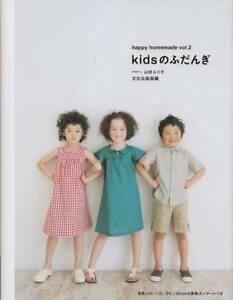 HAPPY-HOMEMADE-WARDROBE-VOL-2-Japanese-Craft-Book