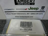 2007 Dodge Caliber Owners Manual