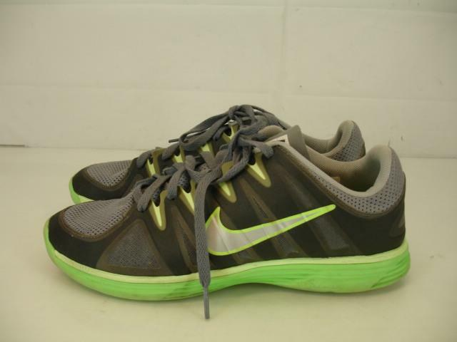 chaussures chaussures nike  s 9 m  487793-005 lunaire gris - vert toujours  m  tr 368a18