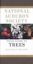 National Audubon Society Field Guide to North American Trees : Eastern Region by Elbert L. Little and National Audubon Society Staff (1980, Hardcover)