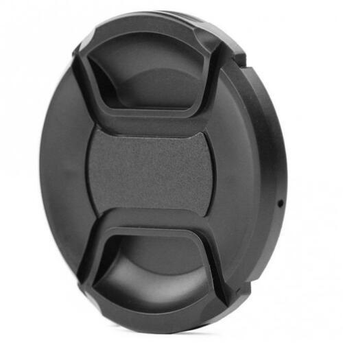 Tapa objetivo frontal 55mm para Nikon AF-P DX NIKKOR 18-55 mm 1:3,5-5,6 G