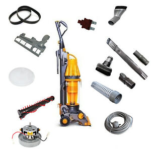 for-Dyson-DC07-Spare-Parts-Tools-Hose-Filters-Brush-Bar-Switch-vacuum-cleaner