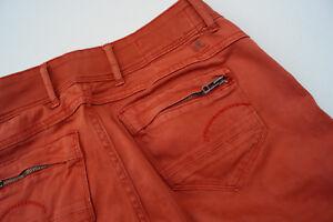 Details zu G STAR Midge Cody Skinny coj wmn Damen stretch Jeans Hüft Hose 2532 W25 L32 #19