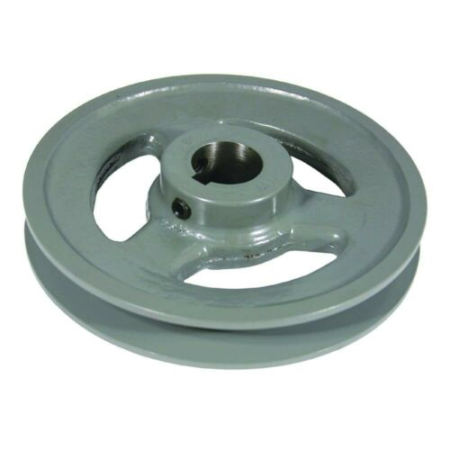 """36/"""" and 48/"""" decks Replaces Jul-98 New Stens 275-883 Cast Iron Pulley Exmark 32/"""""""