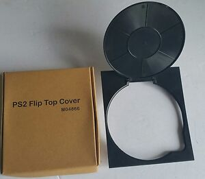 NEW-Swap-Magic-Flip-Top-Cover-for-the-PS2-Slim-7000-Playstation-2-Play-Imports