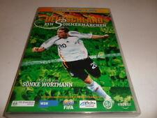 Deutschland Ein Sommermärchen Von Sönke Wortmann 2006 Ebay