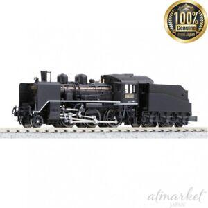KATO-2020-1-N-Gauge-C56-Koza-Line-Train-Model-Steam-Locomotive-from-JAPAN-NEW