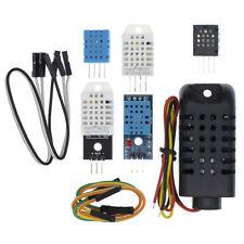 Digital Temperature Amp Humidity Sensor Dht11 Dht22 Am2320 Am2301 Sensor Amp Module