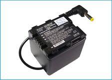 7.4V battery for Panasonic HDC-HS900, HDC-SD900 Li-ion NEW
