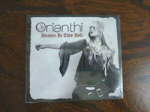 Orianthi-Heaven-in-This-Hell-CD-NEW