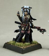 Feiya Iconic Witch Reaper Miniatures Pathfinder Wizard Druid Sorceress Caster