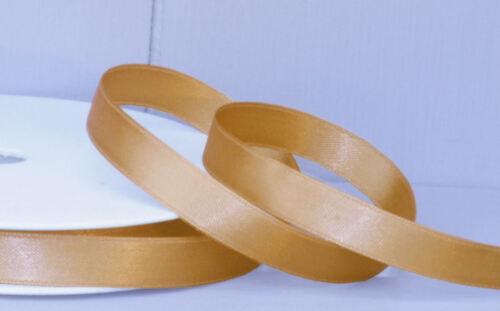 100 metres of 25mm wide PERSONALISED PRINTED SATIN RIBBON business gift logo