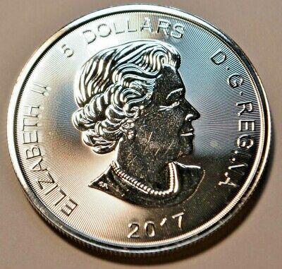 2017 BOBCAT Silver Round Coin Texas Precious Metals 1 Troy Oz .9999 Fine Silver