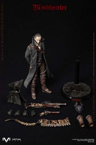 VTS TOYS 1/6 Blood hunter Hot Game Action Figure VM-024   eBay