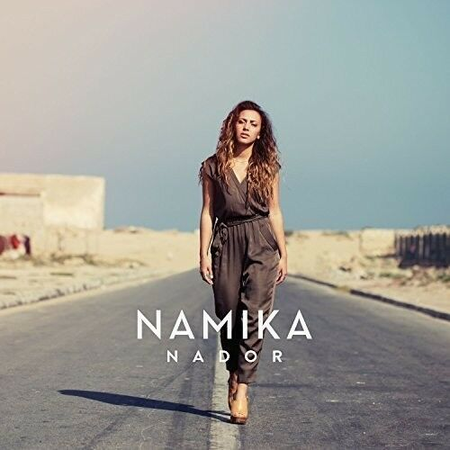 Namika - Nador [New CD] Germany - Import