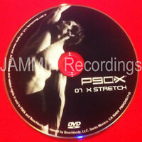 P90x - Dvd 07 - Disc 7 - X Stretch - Official Release - Brand