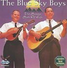 The Sunny Side of Life (Gusto) by The Blue Sky Boys (CD, Sep-2008, Gusto Records)