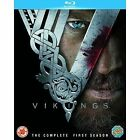 The Vikings - Series 1 - Complete (Blu-ray, 2014)