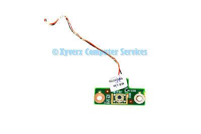 A CA46 732078-001 DAU83TB16E0 GENUINE HP TOUCHPAD BUTTON BOARD W// CABLE 15-F