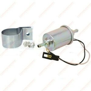 Details about Electric Fuel Pump for New Holland Skid Steer Loader 86506895  L LS LX Series