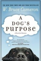 A Dog's Purpose Paperback By W. Bruce Cameron on sale