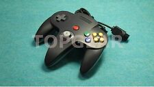 Official Original N64 Controller Pad Gray/Black Nintendo64 by TOPGEAR.jp