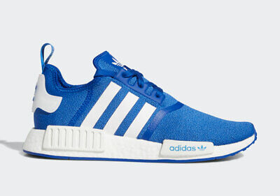 Size 7 - adidas NMD R1 Royal Blue 2020 for sale online | eBay