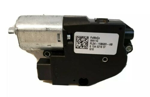 2015-2017 Ford F150 F250 F350 F450 OEM Sunroof Motor control Motorcraft MM-1154