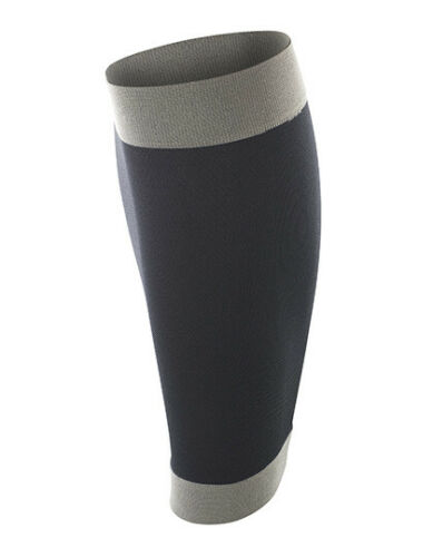 Wadenbandage 2er Pack SPIRO Compression Calf Sleeves Kompressions-Bandage