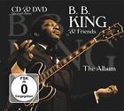 B.B.King-The Album von B.B. King (2015)