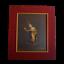 thumbnail 7 - Pair Balinese dancers original art gouache paintings signed Wah Cheong HK framed