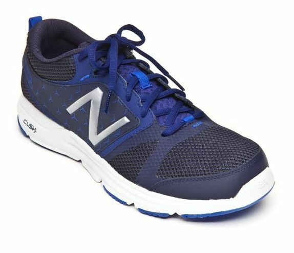 New Balance Men's 577v4 CUSH+ Training Athletic Running Casual Shoes NWB