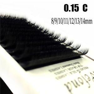 0-15-C-Curl-Individual-Eyelash-Mink-False-Eyelashes-Fake-Eye-Lashes-Extension
