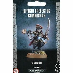 Officio-Prefectus-Commissar-Warhammer-40K
