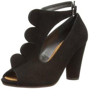RRP-252-CHIE-MIHARA-Womens-Jabir-T-Bar-Fashion-Sandals-Shoes-Size-3-4-heels