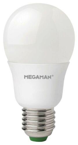 Megaman DEL Classic a60 9,5 W mm21045 810 lm e27//828 EEC Bon état