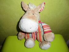 Sigikid    Pferd  Jappy Jump   Schlummerfigur   ( Dünne   Wollfäden )