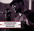 Concrete Blues [Digipak] by The Revelations (R&B) (CD, Oct-2011, Decision)