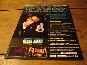 Robbie-Williams-Albert-Hall-Rare-French-Press-Kit