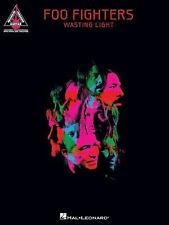 Foo Fighters - Wasting Light (2011, Paperback)