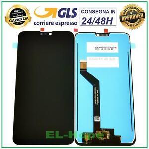 DISPLAY-LCD-ASUS-ZENFONE-MAX-PRO-M2-ZB631KL-ZB630KL-X01BDA-TOUCH-SCREEN-VETRO