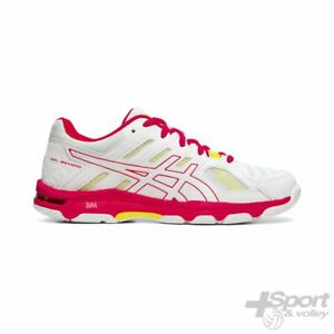 asics chaussure femme volleyball