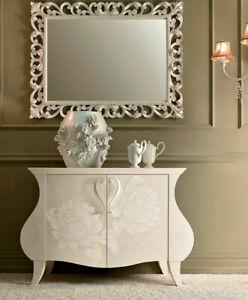 Dettagli su Credenza Giusti Portos mobili sala soggiorno design pregio