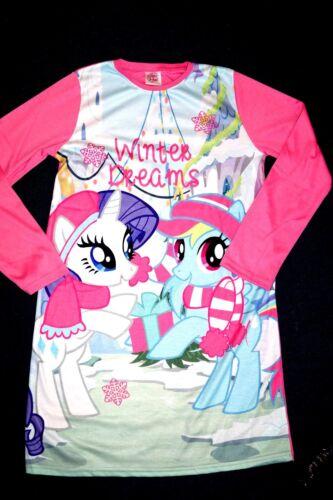 Ex Store Girls My Little Pony Night Dress