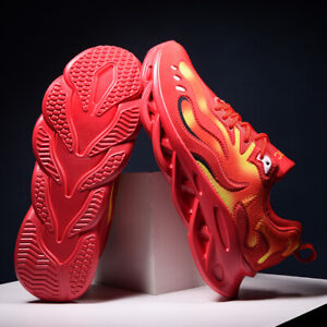 Men-039-s-Athletic-Sneakers-Casual-Walking-Shoes-Sports-Running-Shoes-Breathable
