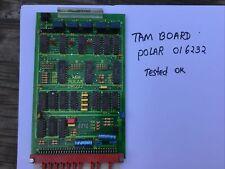 Polar Paper Cutter Polar Tam Board 016232