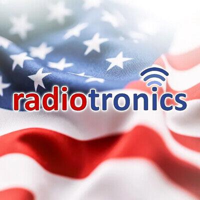 Radiotronics USA