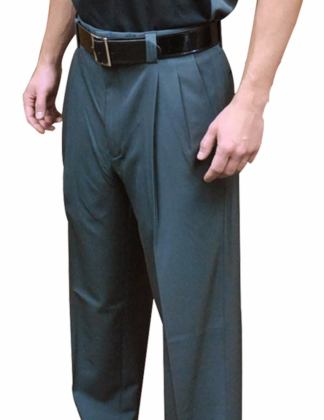 Smitty  Expansion Waist  Combo Umpire Pants Charcoal BBS-375
