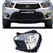 SSANGYONG Genuine REFLEX REFLECTOR LAMP LH/&RH:2P for KORANDO SPORTS 2012~