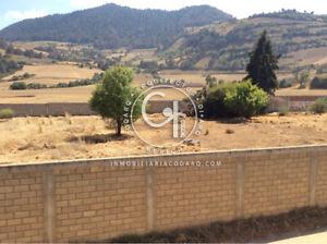 Terreno en venta en Tenango Del Valle